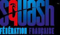 Logo fédération francaise de squash
